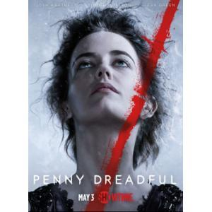 Penny Dreadful Seasons 2 DVD Boxset