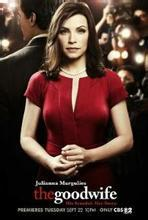The Good Wife Season 7 DVD Boxset