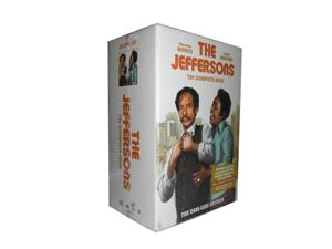 The Jeffersons The Complete Series DVD Boxset