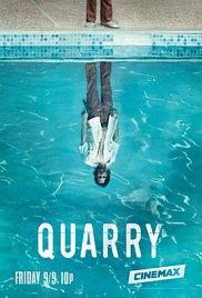 Quarry Season 2 DVD Box Set