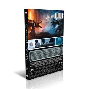 Game Of Thrones seasons 8 DVD Box Set