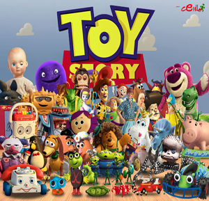 toy story,dvdseriesbuy