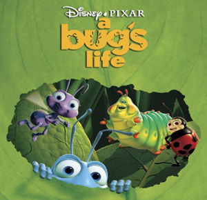a bug's life,dvdseriesbuy